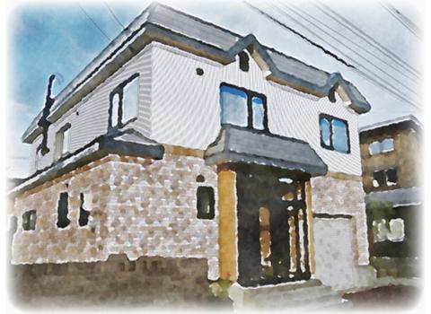 戸建て住宅リフォーム
