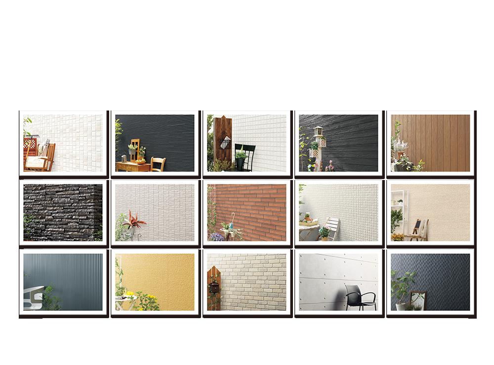 住まCo - 住宅外観シミュレーションサービス